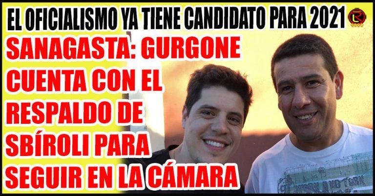 El Intendente ya definió su candidato para el año que viene