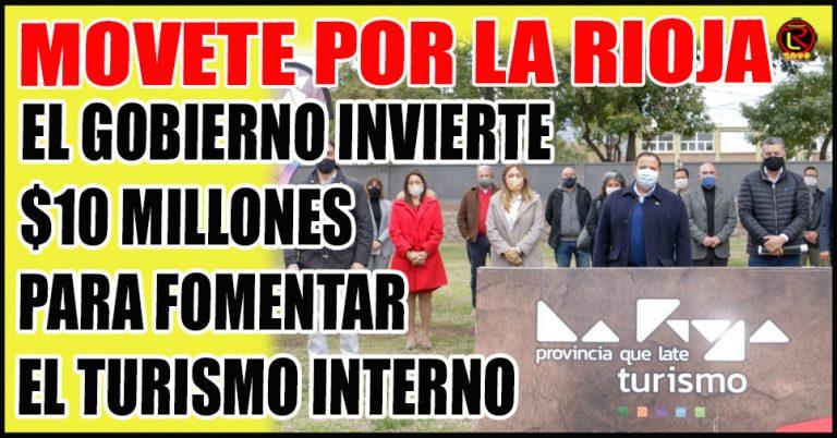 Aprovechar la Pandemia para que el riojano conozca La Rioja