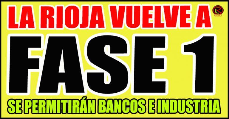 Quintela anunció que hasta el 27 de Julio rige una Cuarentena Estricta