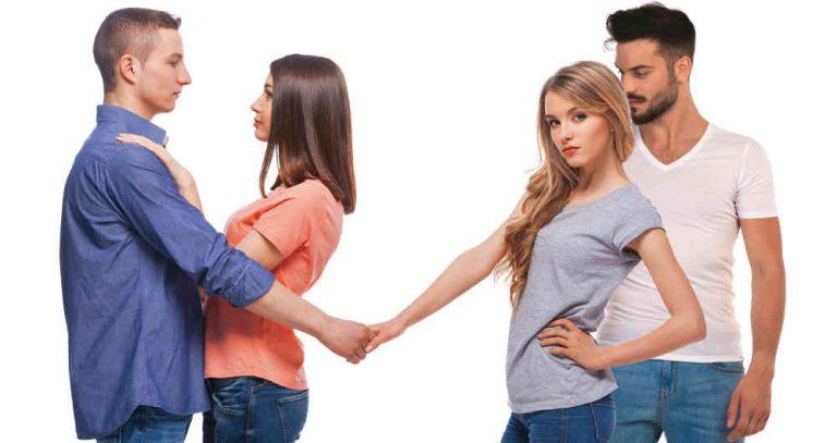 """¿Te animarías? Empezó con una """"relación abierta en lo sexual"""", escaló al poliamor y da las claves para probar el amor libre"""