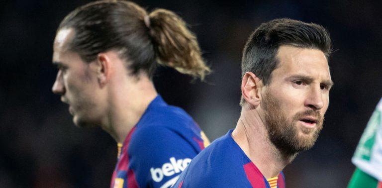 Polémica: un ex campeón mundial francés trató de 'medio autista' a Lionel Messi