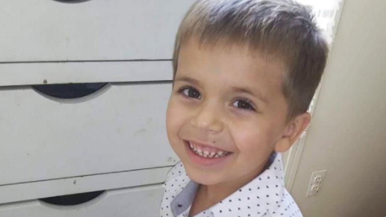 Terrible historia: un hombre disparó a quemarropa a un niño de cinco años en Carolina del Norte